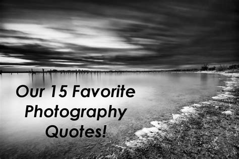 Our 15 Favorite Photography Quotes!  Backdrop Express
