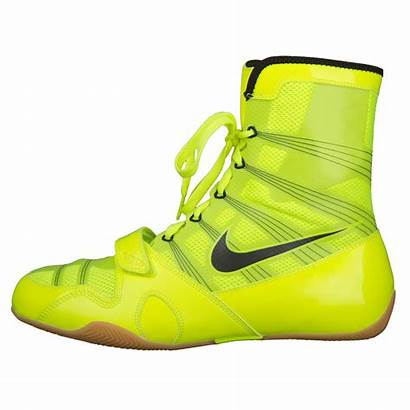 Nike Boxing Hyperko Shoes Neon Boots Adidas