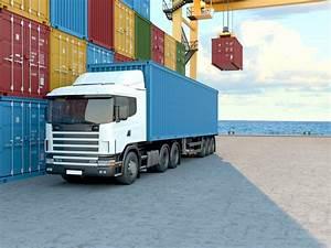 Transport Routier De Containers Ecotra Logistics