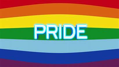 Pride Gay Flag Rainbow Background 4k Lgbt