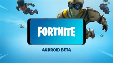 fortnite android beta how to sign up for the fortnite android beta on any