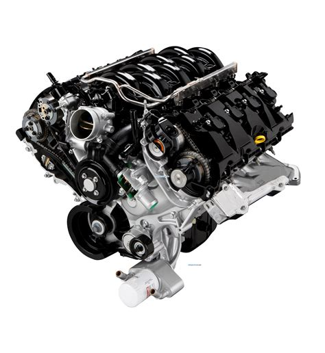 Ford Coyote 50 Engine Diagram by Drivingenthusiast 5 0 V 8 Coyote 2011 2015 F 150