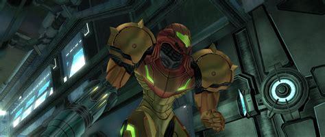 Image Varia Suit Docking Bay 5png Wikitroid Fandom