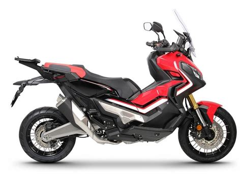 Honda X Adv Picture by Shad Sh39 Top Box Set For Honda X Adv Includes Specific