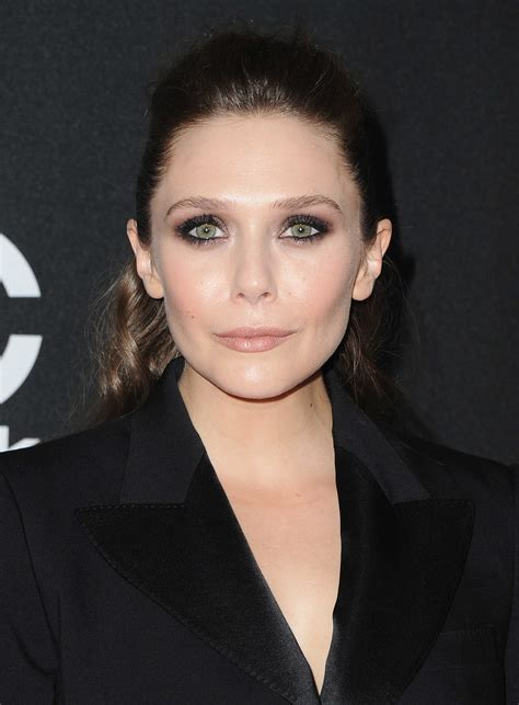 elizabeth olsen   st annual hollywood film awards