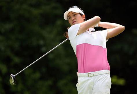 09 McDonalds LPGA - Saturday   Golf Channel