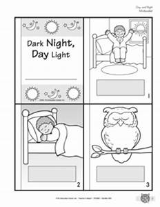 16 Best Images of Science Day And Night Worksheets - Day ...