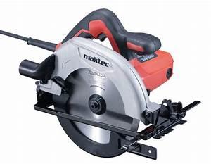 Maktec Power Tools SA - MT582 Circular Saw