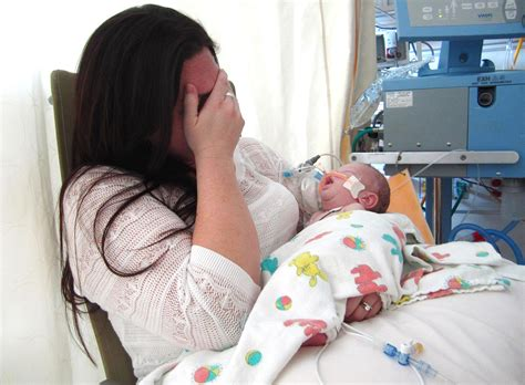 Mom Says Pressure To Breastfeed Led To Accidentally
