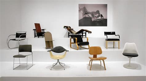 Chicago Upholstery School by A Small Show About Chairs Hints At Larger Design Ambitions