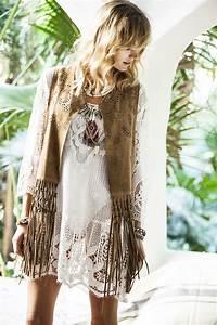 Hippie Look 70er : american hippie boh me boho style fashion 70er outfit outfit und stil ~ Frokenaadalensverden.com Haus und Dekorationen