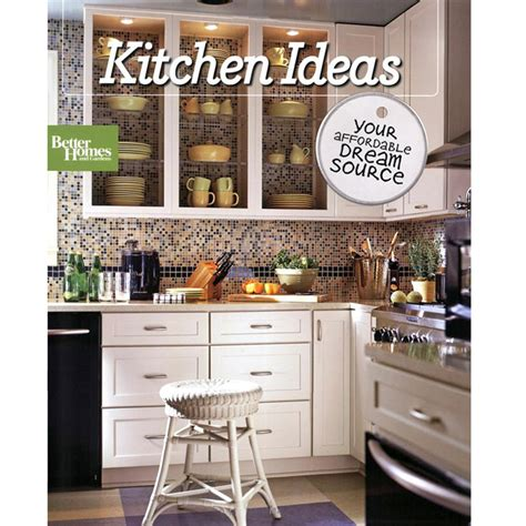 shop better homes and gardens kitchen ideas at lowes com