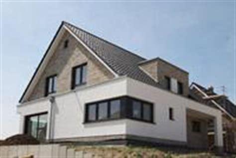 Haustyp Herten, Modernes Einfamilienhaus Mit Satteldach