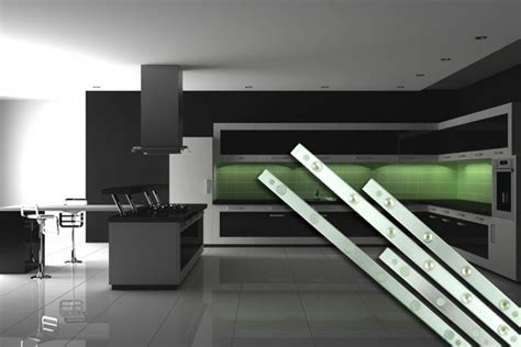 kitchen cabinet contractors 1000 ideas about led kitchen lighting on led 2432