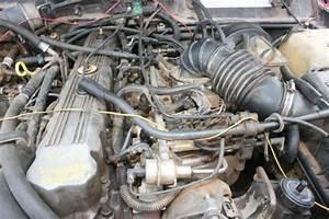How To Fix Jeep Fuel Injectors