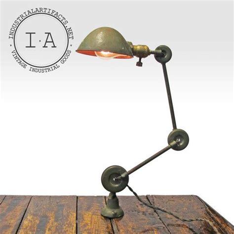 vintage industrial edon desk wall mount articulating task l in 2019 lighting task ls