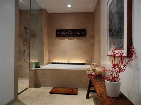 spa bathroom design ideas spa inspired master bathroom hgtv