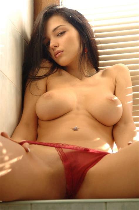Red See Through Panties Porn Pic Eporner