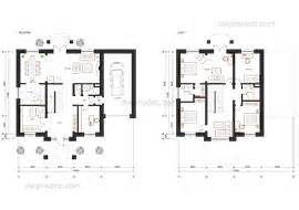 houses with elevators single family house free cad blocks dwg files