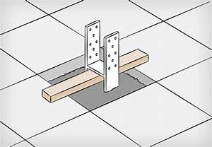 Richtschnur Spannen Anleitung : dachkonstruktion aus holz bauen anleitung von obi ~ Lizthompson.info Haus und Dekorationen