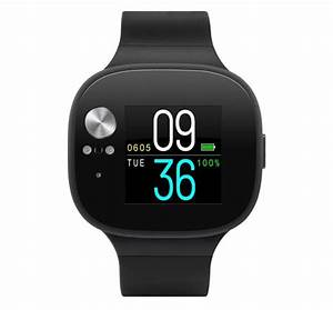 Asus Announces The New Vivowatch Bp With Blood Pressure