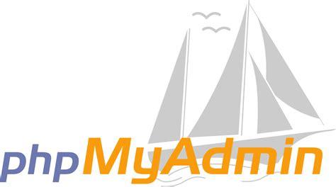 Phpmyadmin Logo.svg