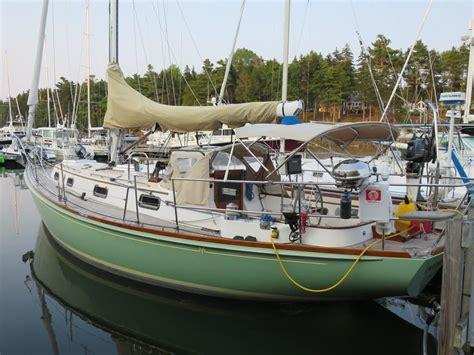 morris ocean series  sail boat  sale www