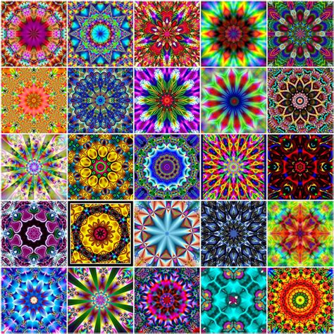 mosaics a gallery on flickr