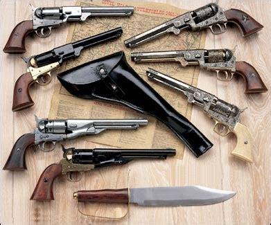 west o o the guns