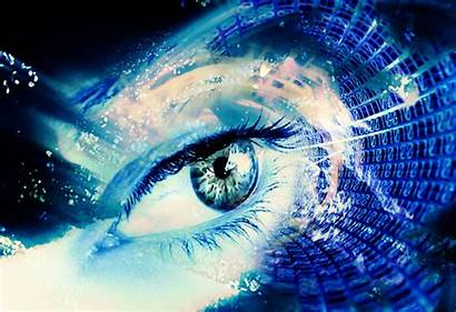 Subliminal Messages Message Eye They Mechanical Wallpapers