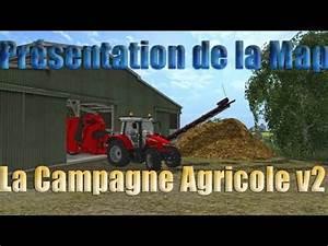 Fs17 Petite Map : fs17 pr sentation de la map la campagne agricole v2 youtube ~ Medecine-chirurgie-esthetiques.com Avis de Voitures