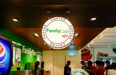 Whether you're traveling solo or planning a family vacation, here are the 50 best places to visit in 2021. UCC Coffee Now Brewing at Family Mart's Family Café in Ayala Triangle