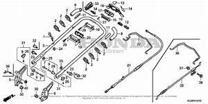 31 Honda Hrr2168vka Parts Diagram