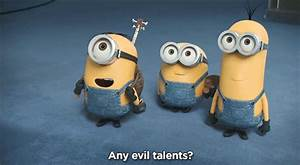 Despicable Me Film GIF - Find & Share on GIPHY