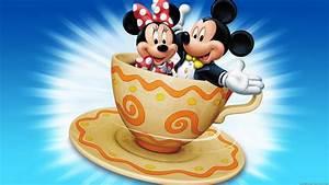 Minni Und Micky Maus : mickey minnie mouse cartoon pictures cup coffee hd ~ A.2002-acura-tl-radio.info Haus und Dekorationen