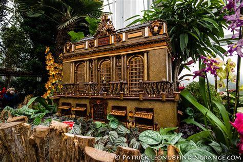 new york botanical gardens show show at the new york botanical garden