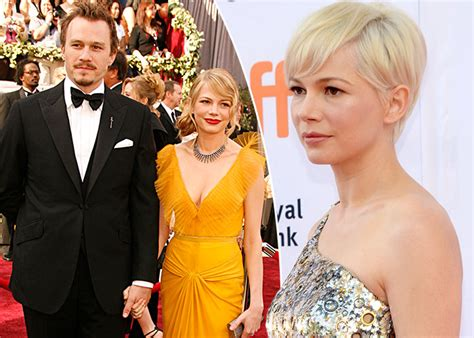 Michelle Williams Makes Heartbreaking Confession About