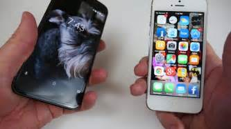 how big is the iphone 5 pixel xl vs iphone 5 size comparison it s