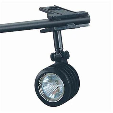 cal lighting track lighting shop cal lighting soho black fixed track light kit at