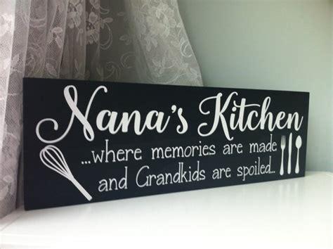 items similar to nana gift gifts for nana nana and papa