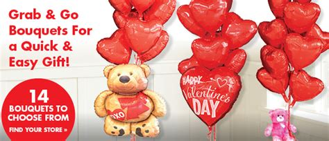 Party City: 89¢ Valentine's Balloons + Save $20! | Milled