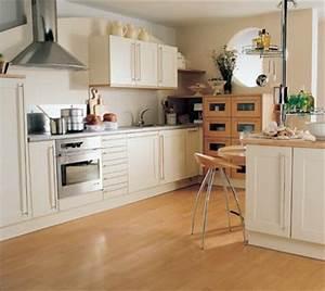 Schöne Küchen Für Kleine Räume : k chenideen f r kleine r ume ~ Indierocktalk.com Haus und Dekorationen