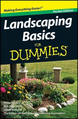 landscaping basics download pdf landscaping basics for dummies good ebooks