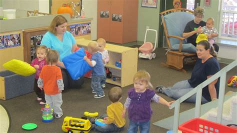 Infant Classroom Furniture by Toddler Programs Hesston Childcarehesston Childcare