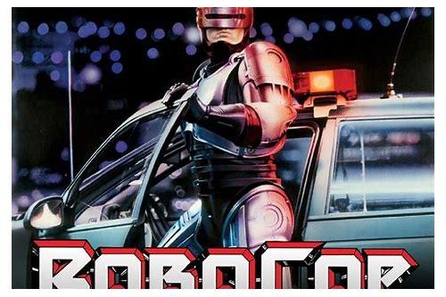 robocop 1987 full movie download 720p