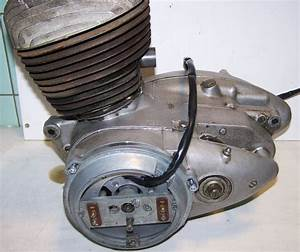 Powerdynamo For Bsa Bantam D1 To D7