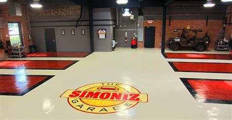 garage floor coating info the concrete