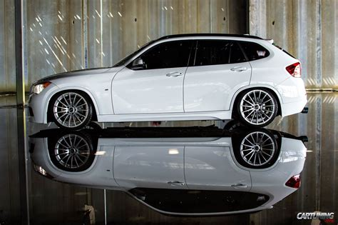 Tuning BMW X1 » CarTuning - Best Car Tuning Photos From ...