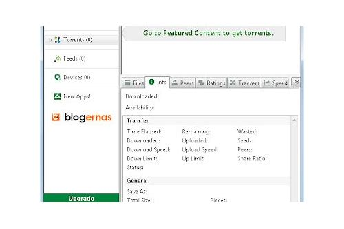 cara download dan install utorrent