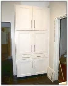 pantry cabinet pantry wall cabinet with granite